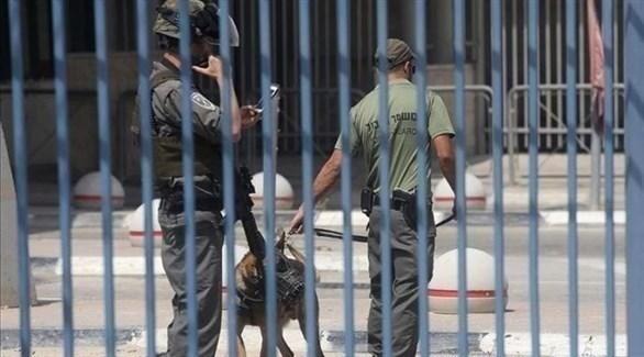 سجن عوفر الإسرائيلي (أرشيف)