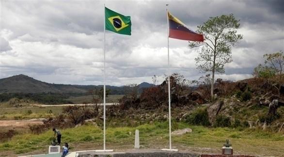 البرازيل وفنزويلا (أرشيف)