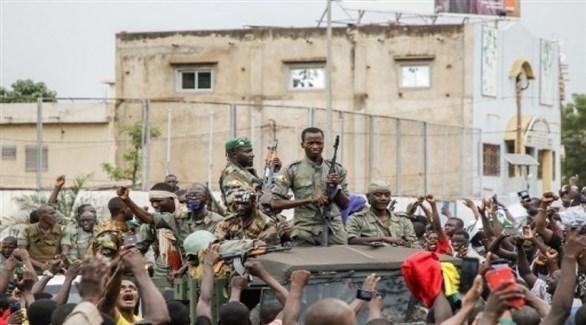 مجموعات عسكرية في مالي (أرشيف)