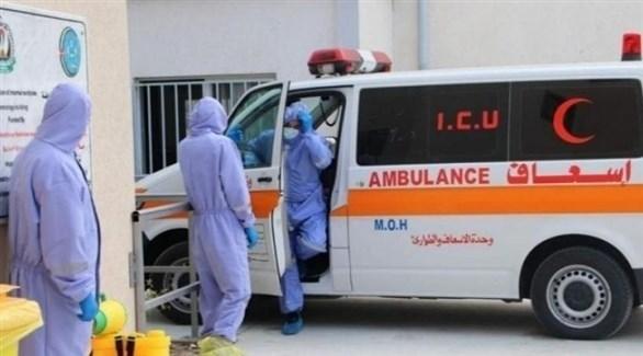 الكوادر الطبية الفلسطينية (أرشيف)