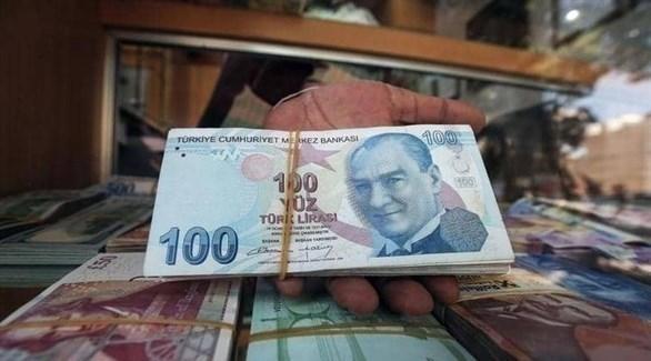 الليرة التركية (أرشيف)