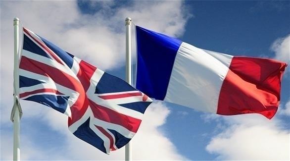 فرنسا وبريطانيا (أرشيف)