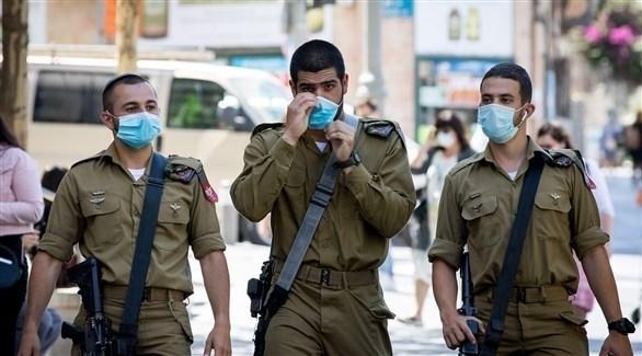 عناصر من الجيش الإسرائيلي (أرشيف)