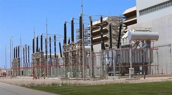 الشركة العامة للكهرباء الليبية (أرشيف)