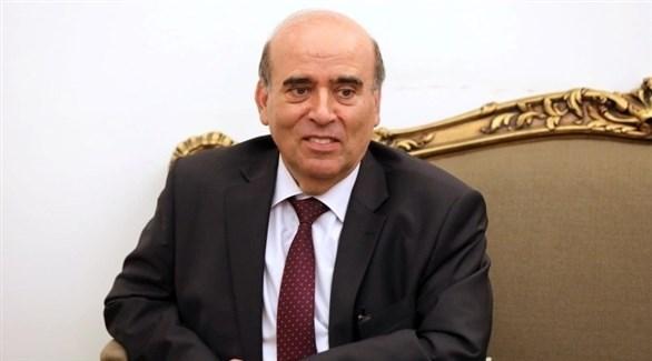 وزير الخارجية  اللبناني شربل وهبه (أرشيف)