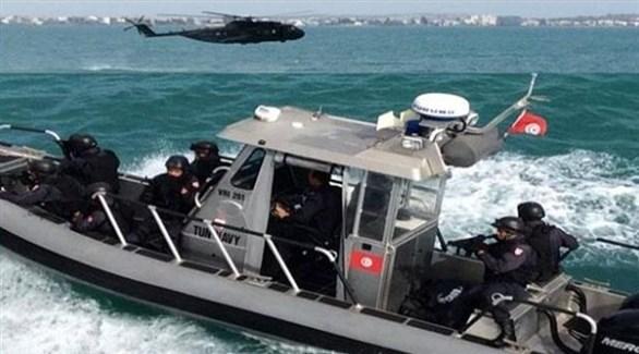 البحرية التونسية (أرشيف)