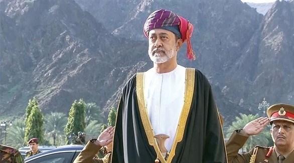 سلطان عمان السلطان هيثم بن طارق آل سعيد  (أرشيف)