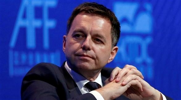 عضو المجلس الحاكم للبنك المركزي الأوروبي  بيتر كازيمير (أرشيف)