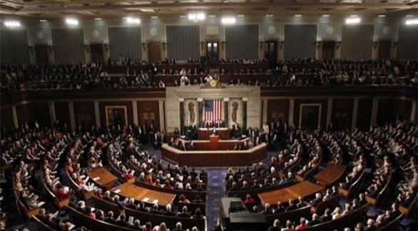 جلسة عامة في الكونغرس الأمريكي (أرشيف)