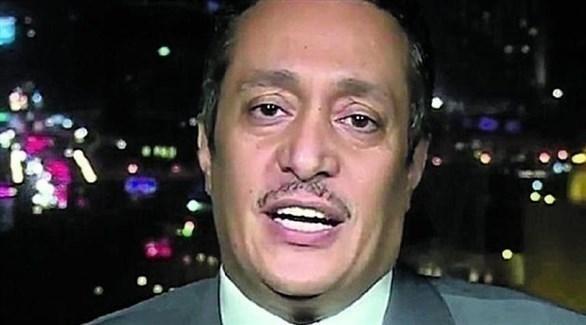 وكيل وزارة حقوق الإنسان الدكتور نبيل ماجد (أرشيف)