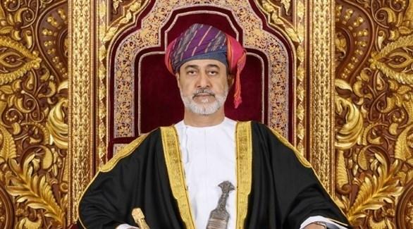 سلطان عمان هيثم بن طارق (أرشيف)