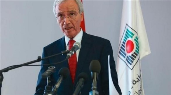 المدير التنفيذي للجنة الانتخابات الفلسطينية هشام كحيل (أرشيف)