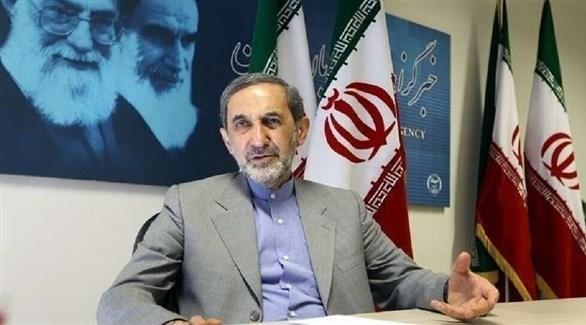 مستشار المرشد الإيراني الأعلى علي أكبر ولايتي (أرشيف)