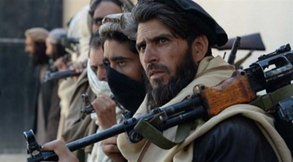 مسلحون من حركة طالبان (أرشيف)
