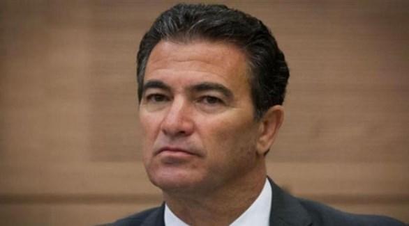 رئيس جهاز الموساد الإسرائيلي يوسي كوهين (أرشيف)