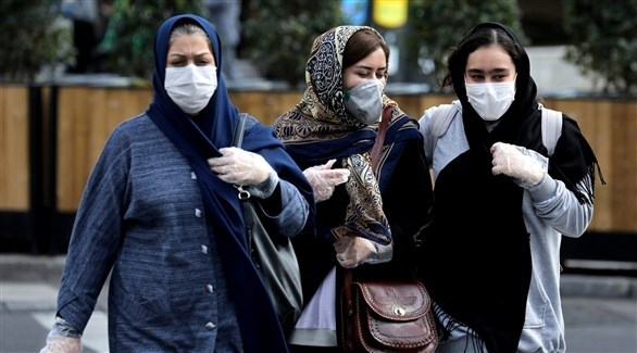إيرانيات في طهران (أرشيف)