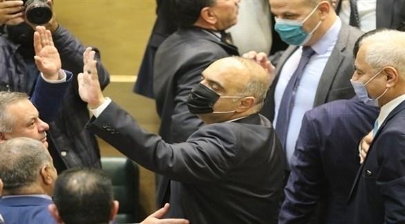 رئيس الوزراء الأردني بشر الخصاونة (أرشيف)