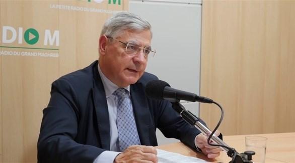 السفير باسكوالي فيرارا (أرشيف)