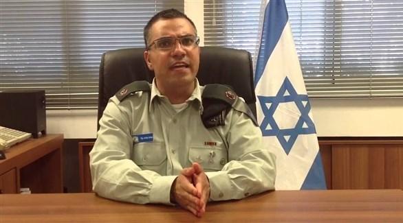 الناطق باسم الجيش الإسرائيلي أفيخاي أدرعي (أرشيف)