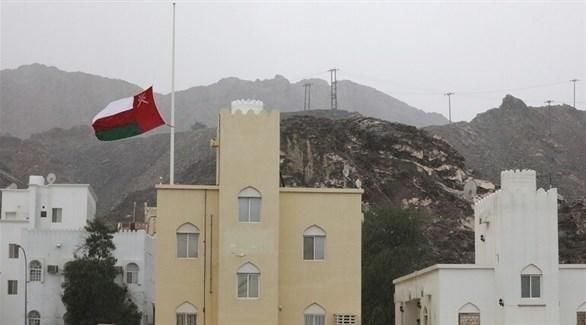 سلطنة عمان (أرشيف)