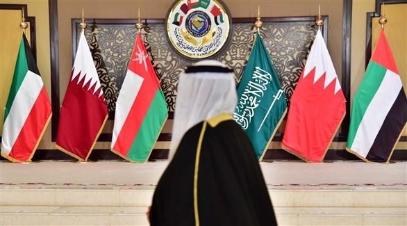 دول مجلس التعاون الخليجي (أرشيف)