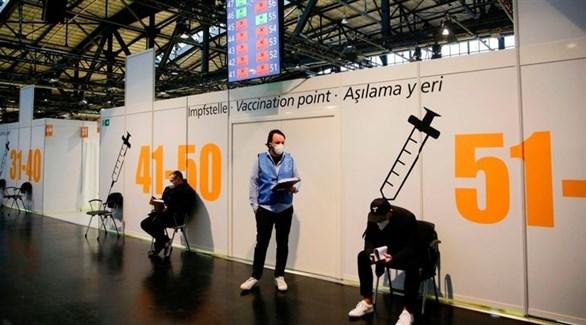2.1 مليون إصابة بكورونا في ألمانيا