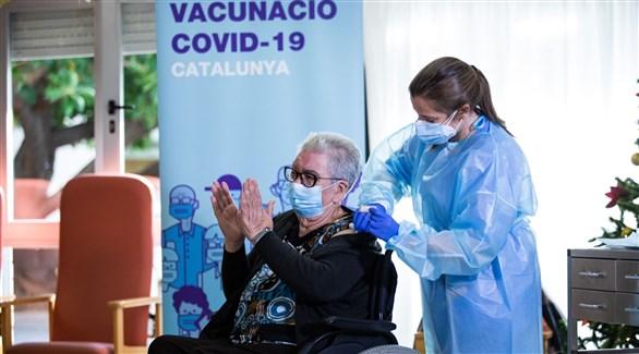 2.67 مليون إصابة بكورونا في إسبانيا