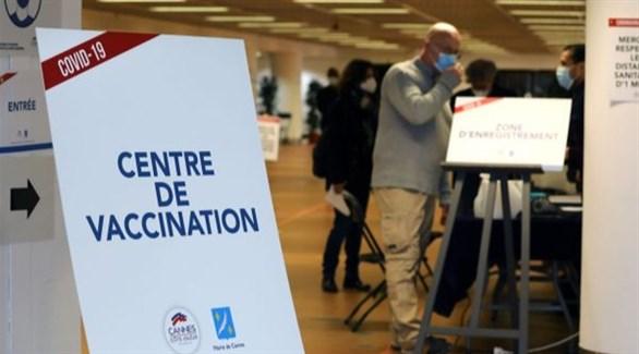 3.17 ملايين إصابة بكورونا في فرنسا