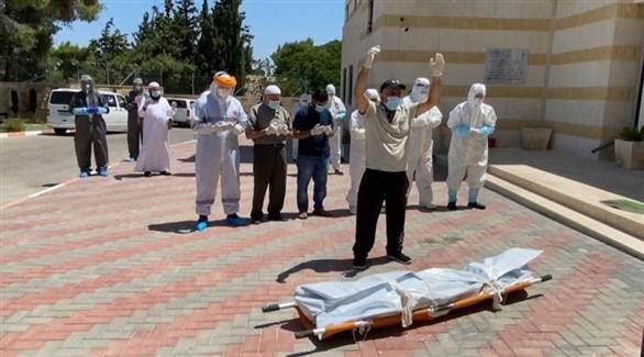 8 وفيات و747 إصابة جديدة بكورونا في فلسطين