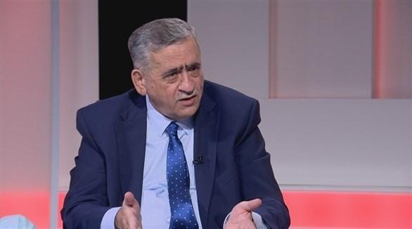 وزير الصحة الأردني نذير عبيدات (أرشيف)