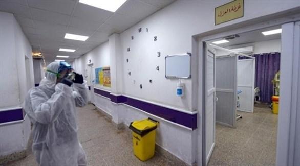 مستشفى في الكويت (أرشيف)