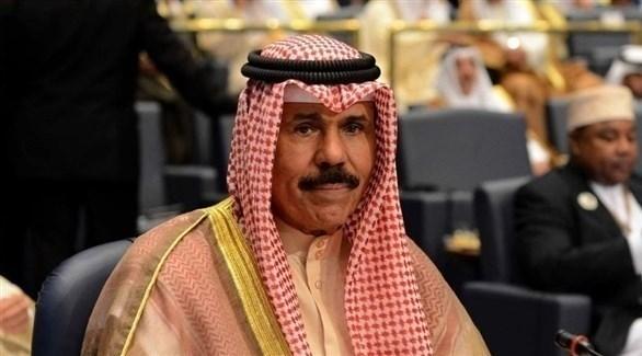 أمير الكويت الشيخ نواف الأحمد الجابر الصباح (أرشيف)