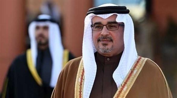 الأمير سلمان بن حمد آل خليفة (أرشيف)