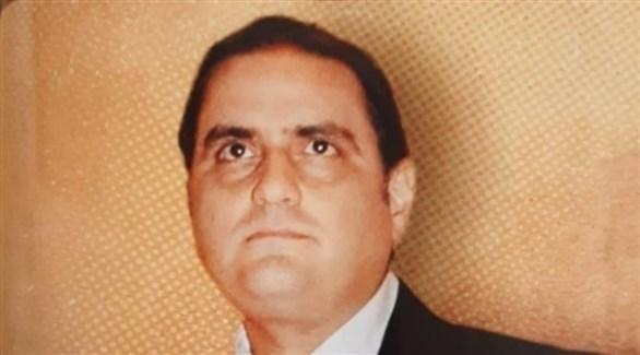 رجل الأعمال الكولومبي من أصول لبنانية، أليكس صعب (أرشيف)