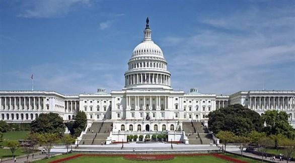 مبنى الكابيتول مقر الكونغرس الأمريكي في واشنطن (أرشيف)