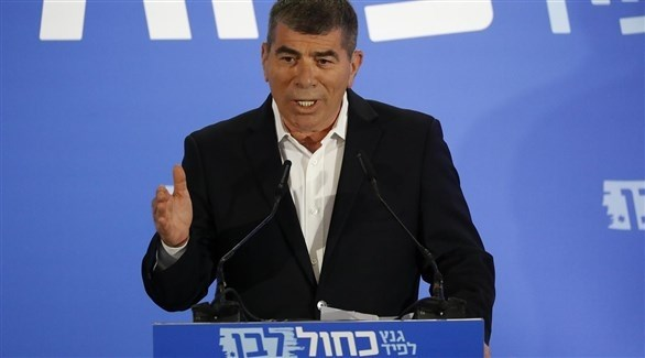 وزير الخارجية الإسرائيلي غابي أشكنازي (أرشيف)