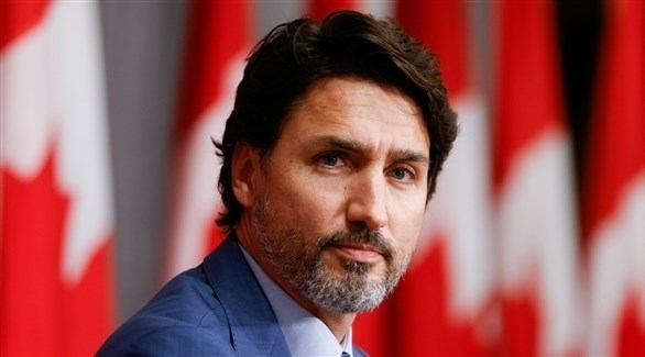 رئيس الوزراء الكندي جاستن ترودو (أرشيف)