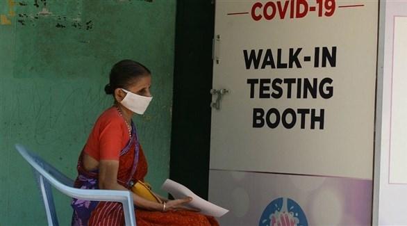 10.85 ملايين إصابة بكورونا في الهند