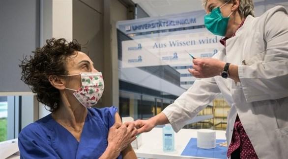 2.3 مليون إصابة بكورونا في ألمانيا