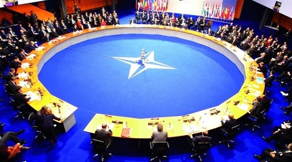 اجتماع سابق في حلف الناتو (أرشيف)