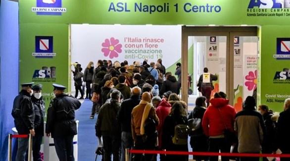 2.73 مليون إصابة بكورونا في إيطاليا