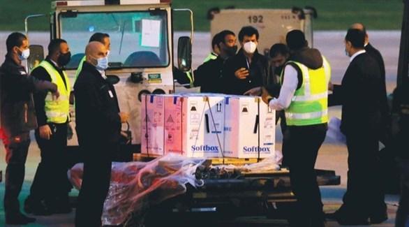 60 وفاة و2479 إصابة جديدة بكورونا في لبنان