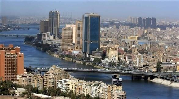 العاصمة المصرية القاهرة (أرشيف)