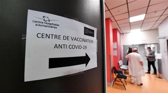 271 وفاة و22500 إصابة جديدة بكورونا في فرنسا