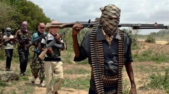 مسلحون من حركة الشباب الصومالية المتطرفة (أرشيف)