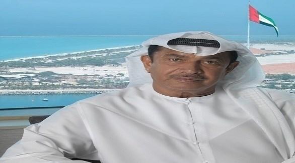 رئيس مجلس إدارة المجموعة الفريق محمد الكعبي (من المصدر)