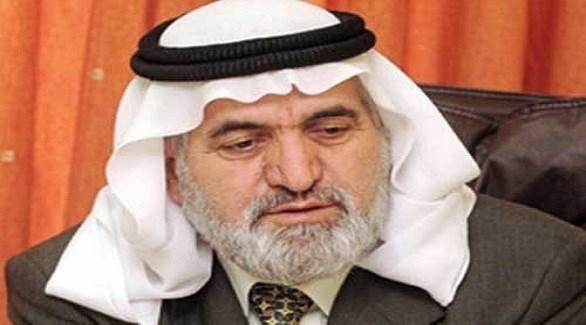 مراقب الإخوان السابق وزعيم الشراكة والإنقاذ الأردني المهدد بالحل  سالم الفلاحات (أرشيف)