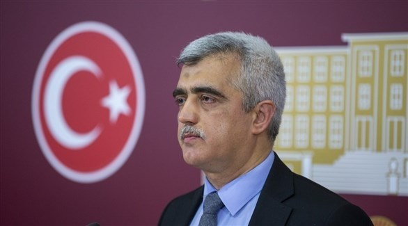 البرلماني التركي المعارض عمر فاروق جرجرلي أوغلو  (أرشيف)