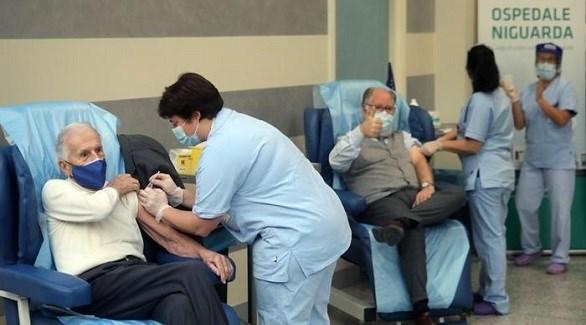 2.78 مليون إصابة بكورونا في إيطاليا