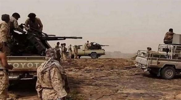 جنود من الجيش الوطني اليمني (أرشيف)